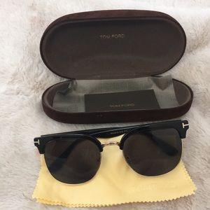Tom Ford Sunglasses TF 544-K 01D